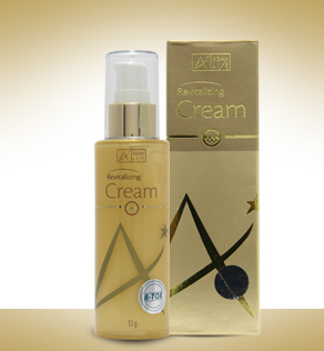 ASIANLIFE REVITALIZING CREAM