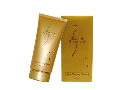 GoldShape Face Slimming Cream