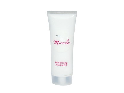 Miracles Revitalizing Cleansing Milk