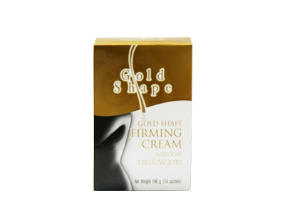 GoldShape Firming Cream